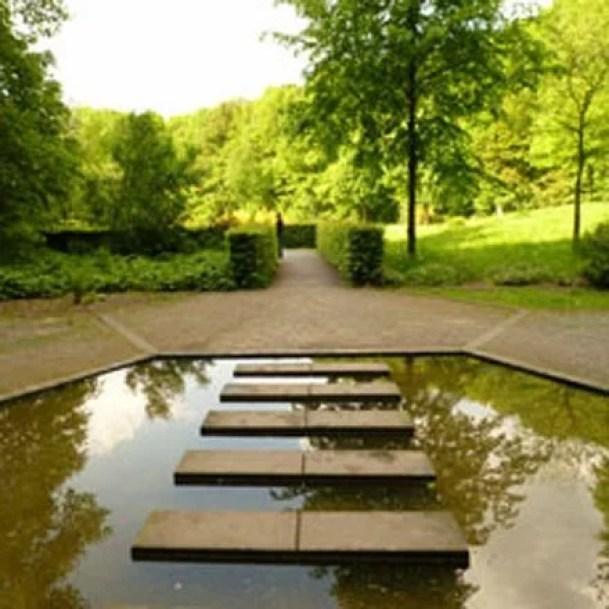 Wassergarten im Grenzwald Kaldenkirchen