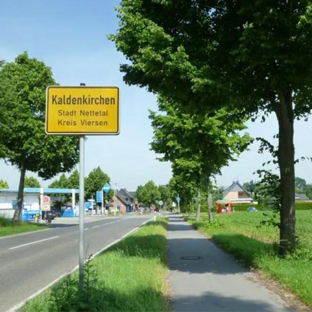 Unterkunft in Nettetal - Kaldenkirchen - Uebernachten in Nettetal Kaldenkirchen auf dem Flachshof