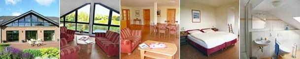 Flachshof Ferienwohnungen Nettetal - Gästehaus - Gruppenunterkunft - Gruppenhaus