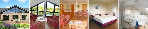 Flachshof Ferienwohnungen Nettetal - Gästehaus - Gruppenunterkunft - Gruppenhaus am Niederrhein