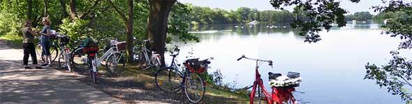 Flachshof Nettetal - Urlaub Ferien Freizeit am Niederrhein