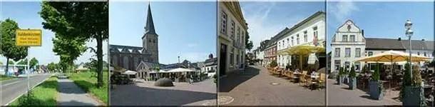 Ferienwohnung Flachshof Nettetal - Ferienwohnungen am Niederrhein