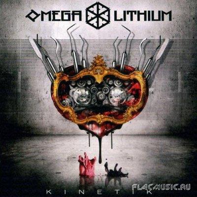 Omega Lithium  Kinetik (2011) » Music Lossless (flac, Ape