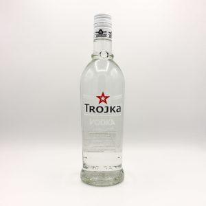 Trojka Pure Grain Vodka