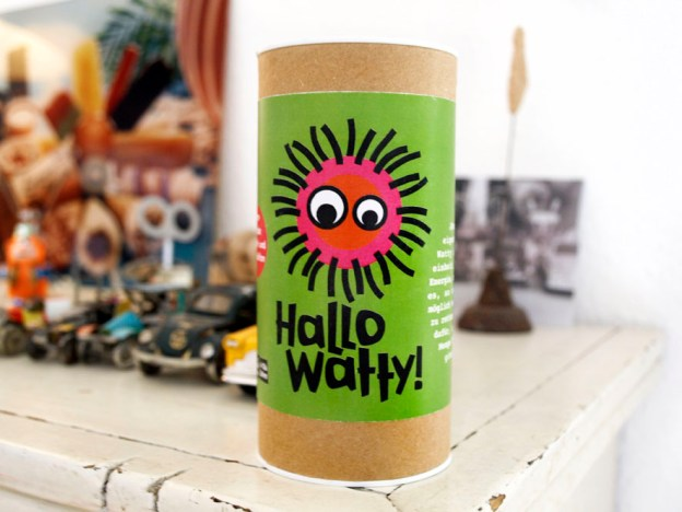 Hallo Watty!