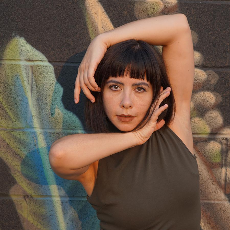 Elisa Reed staff photo