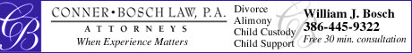 Conner Bosch Law Lawyers Palm Coast Flagler County Law Offices