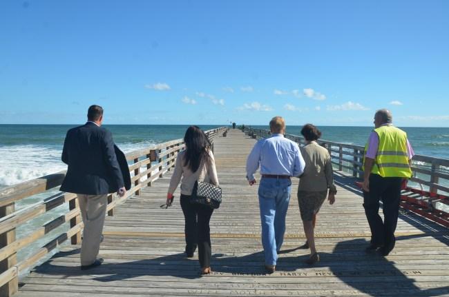 flagler beach survey