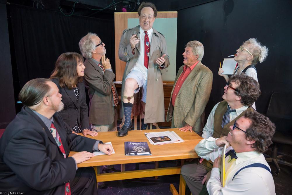City Repertory Theatre S New Season Shakespeare Teen