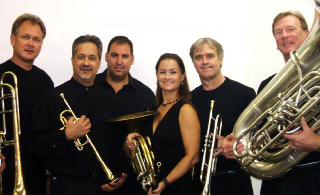 sovereign brass ensemble