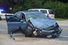 Image result for car wreck