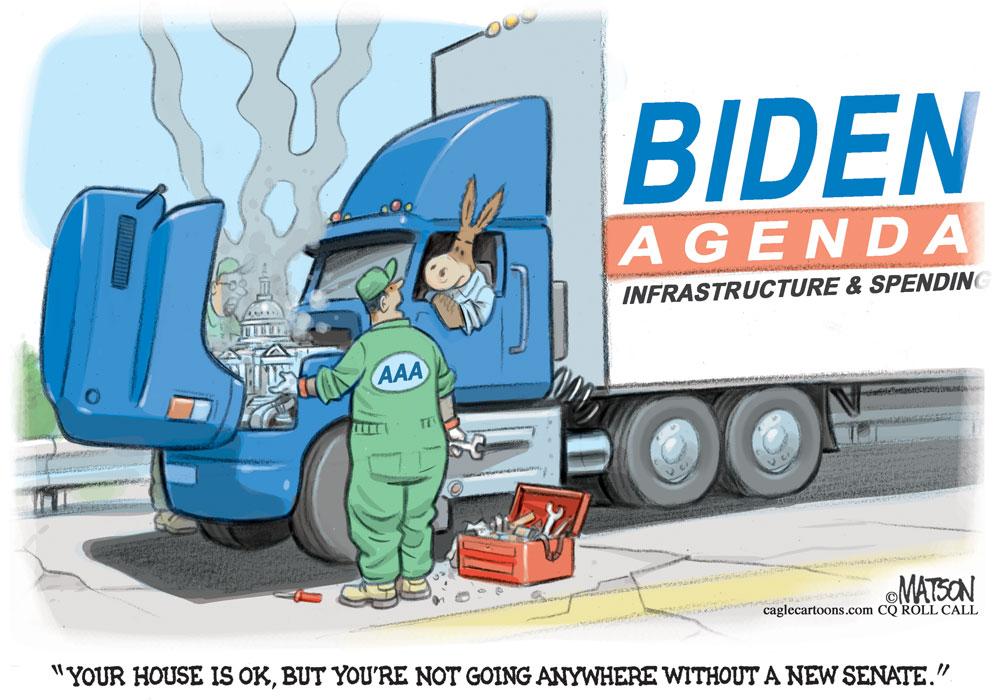 biden roadside assistance