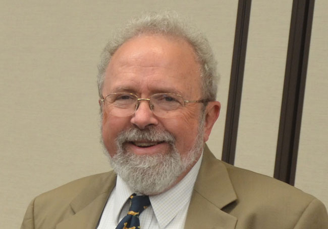 Bob Cuff