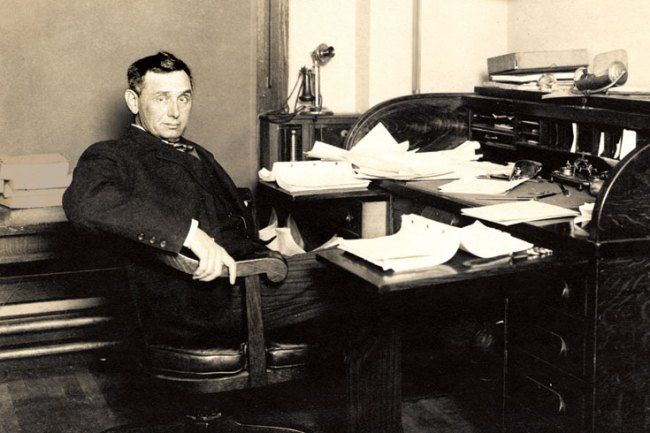 What would Louis Brandeis say? (Brandeis University)