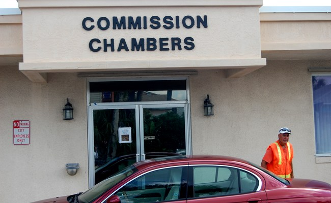 brice campbell flagler beach city commission flaglerlive