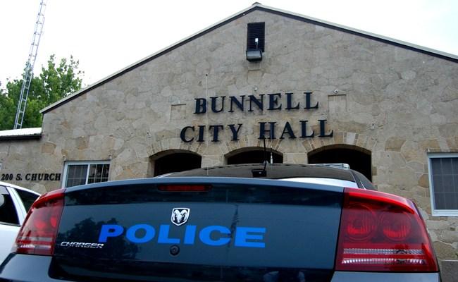 bunnell city hall