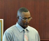 C. J. Nelson goes on trial. (© FlaglerLive)
