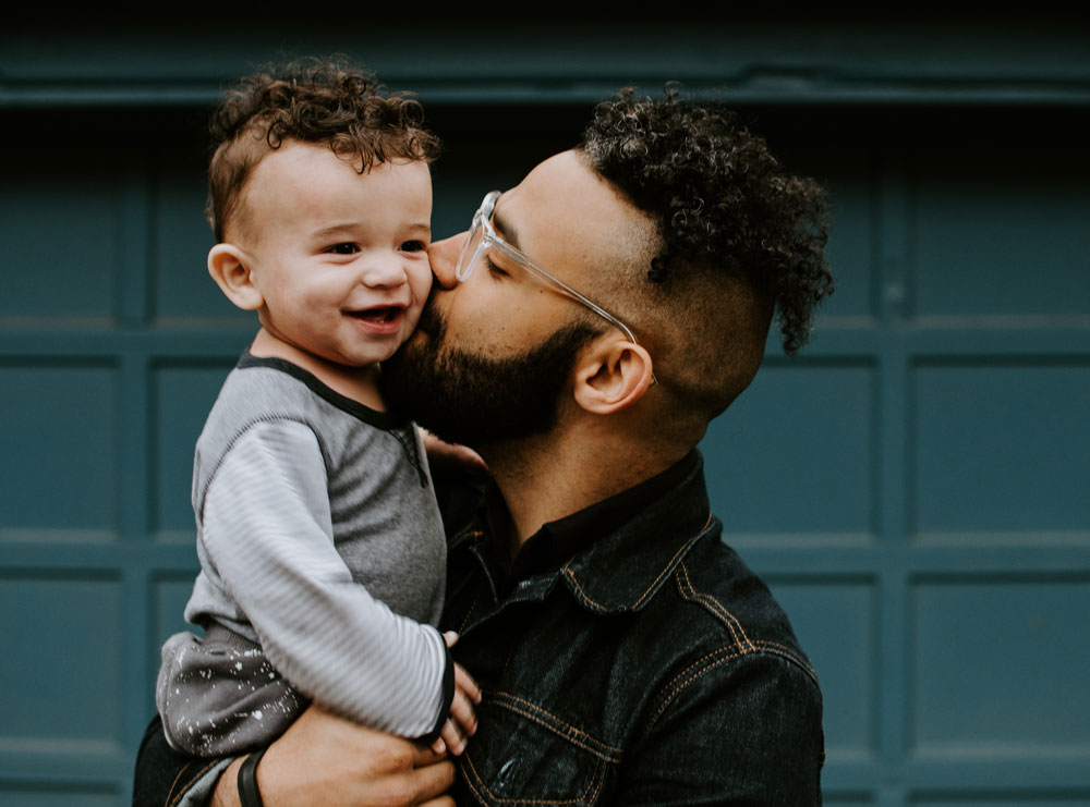 Canadian dads were much more likely to show warmth, provide emotional support, engage in caregiving and use positive discipline. In fact, American dads outperformed their Canadian counterparts on only one of the survey measures – the use of spanking and other harsh disciplinary tactics. (
