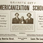 Civic education, circa 1920, is making a comeback. (© FlaglerLive)