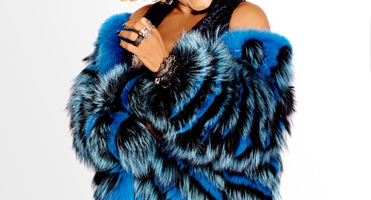 The great Darlene Love will be at the Flagler Auditorium