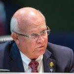 Sen. Pillage: Dennis Baxley, an Ocala Republican.
