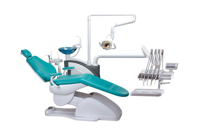 Dental chair children anesthesia