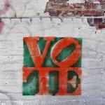 Just don't vote Erich Segal. (Nineta)