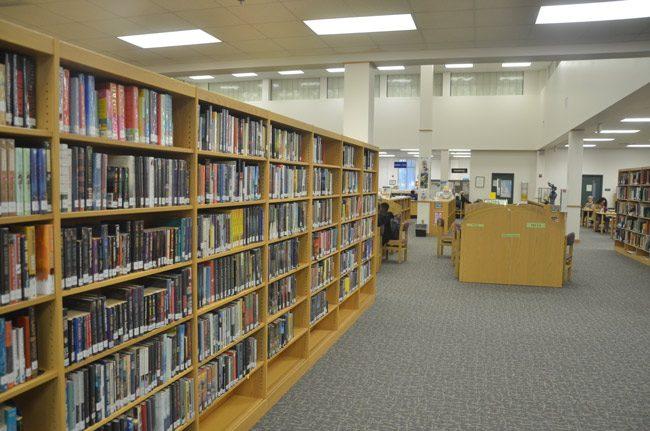 flagler public library