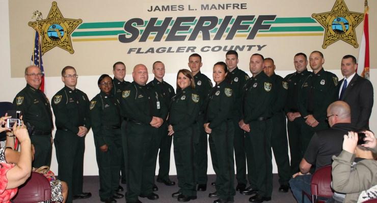 flagler sheriff's office recruits