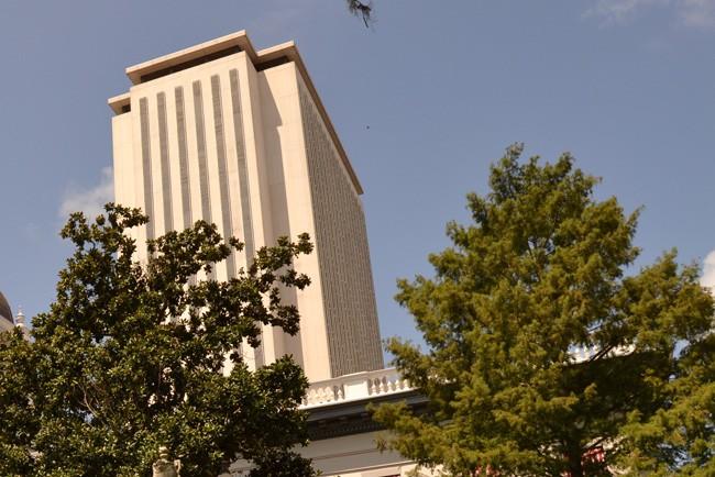 florida senate health budget compromise