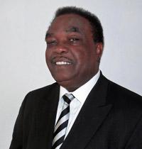 Rev. Gilliard Glover.