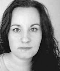 Jennifer Stagg.