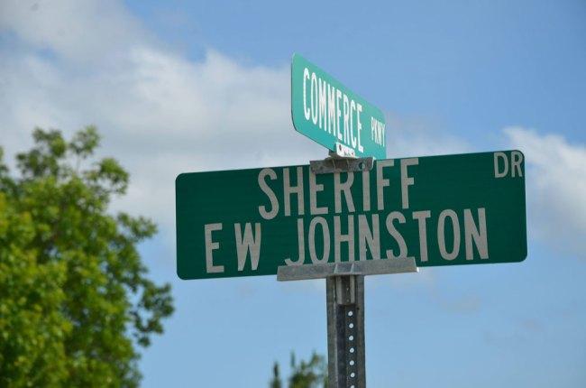 we.w. johnston