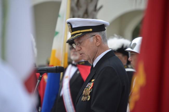 j. david walsh veterans day