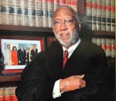 judge james e.c. perry