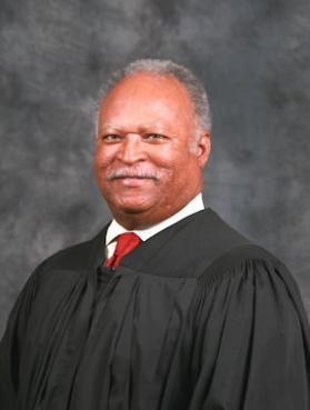 Judge Emerson R. Thompson Jr.