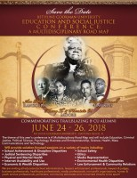 bethune cookman social justice conference