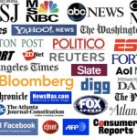 The Center for News Literacy's depiction of the world of journalism—who's missing?