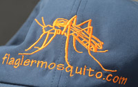flagler mosquito control