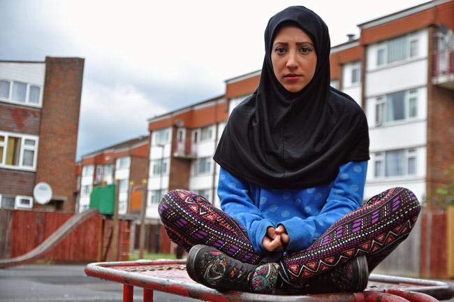 good muslim bad muslim