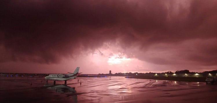 Northeast Florida Regional Airport (Facebook)