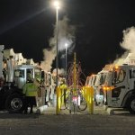 FCC Environmental Services is challenging Waste Pro in a bid to take over garbage hauling in Palm Coast. Waste Pro has held the contract since 2007, and submitted prices significantly lower than those of FCC in recently opened bids. (FCC Environmental)