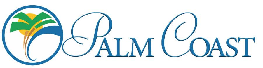 palm coast logo