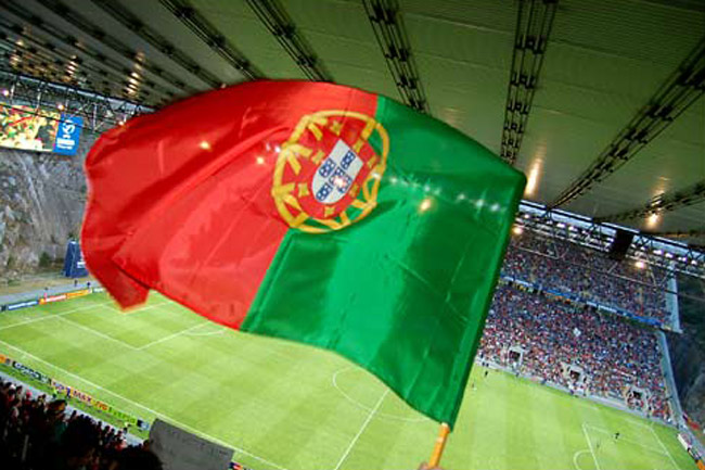 Portugal plays its second game of the World Cup against Morocco at 8 a.m. today. (Luis Santos)