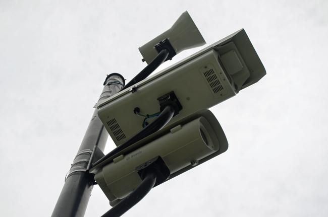 palm coast red light cameras