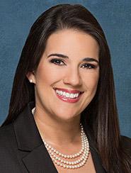 Florida Sen. Anitere Flores.