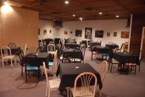 sevyn restaurant