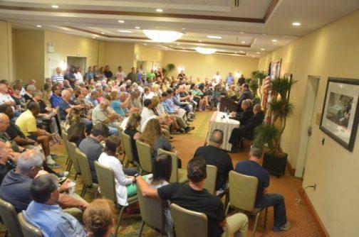 sheriff forum 2016