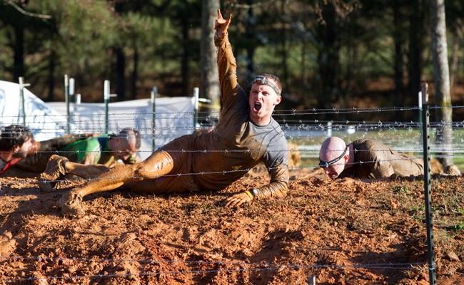 spartan race super flagler county palm coast november 2016