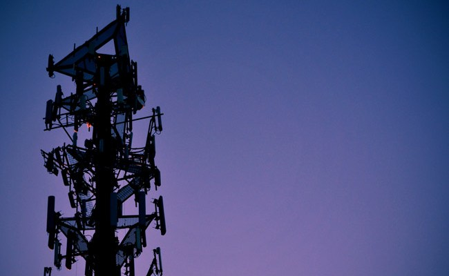 The ACLU describes Stingrays as 'invasive cell phone surveillance devices that mimic cell phone towers and send out signals to trick cell phones in the area into transmitting their locations and identifying information.' (Gary Lerude)